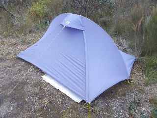 Left One Macpac Microlight Tent at Corang C& in the Budawangs the newest addition to my tent family a Macpac Nautilus for when I need that extra bit ... & Equipment List.html